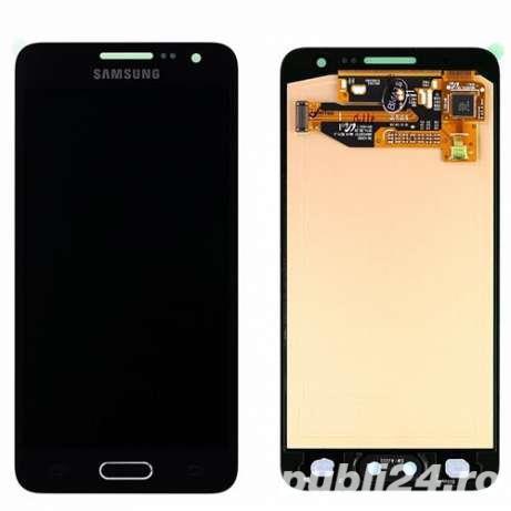 Display LCD Samsung Galaxy A300 BLACK