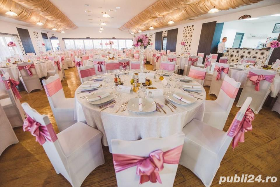 Vand Firma Decoratiuni Pentru Evenimente Nunti Botezuri Cu