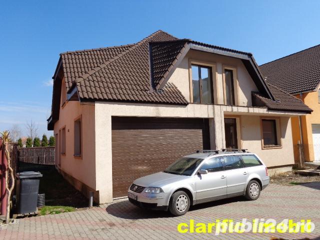 Casa individuala P+M, su 170mp, teren 300 mp, cartier Unirea