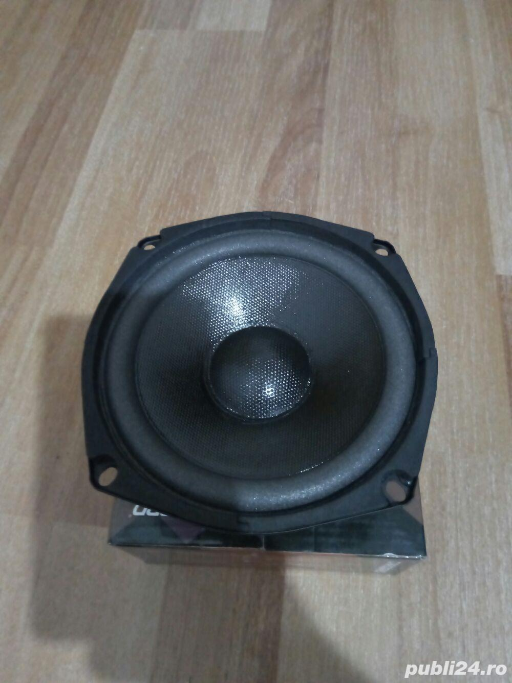 Boxe Woofer In Home Edition 100 w 8 ohm