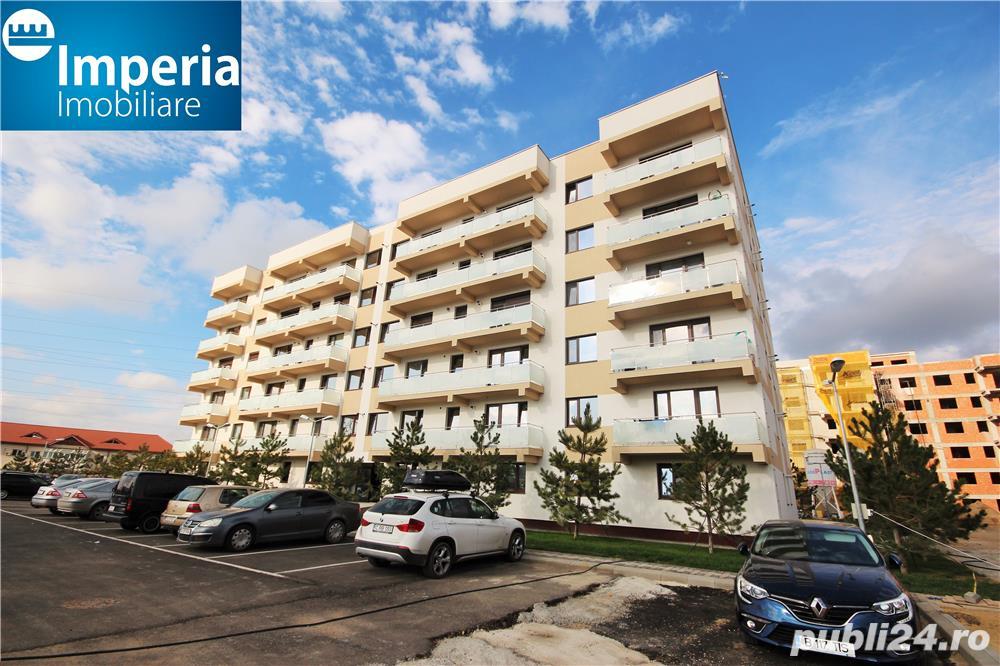 Apartamente noi , 2 camere D, Comision 0% la doar 2 km de Palas Mall
