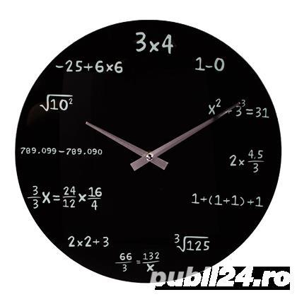 Ceasul matematicianului