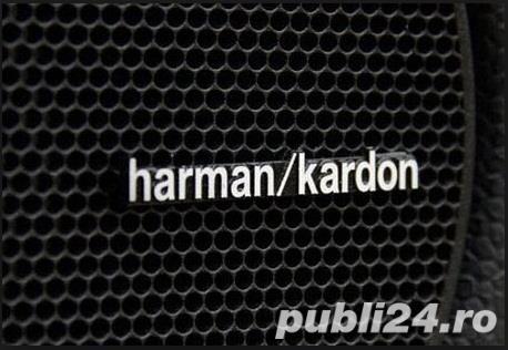 Embleme Harman/Kardon