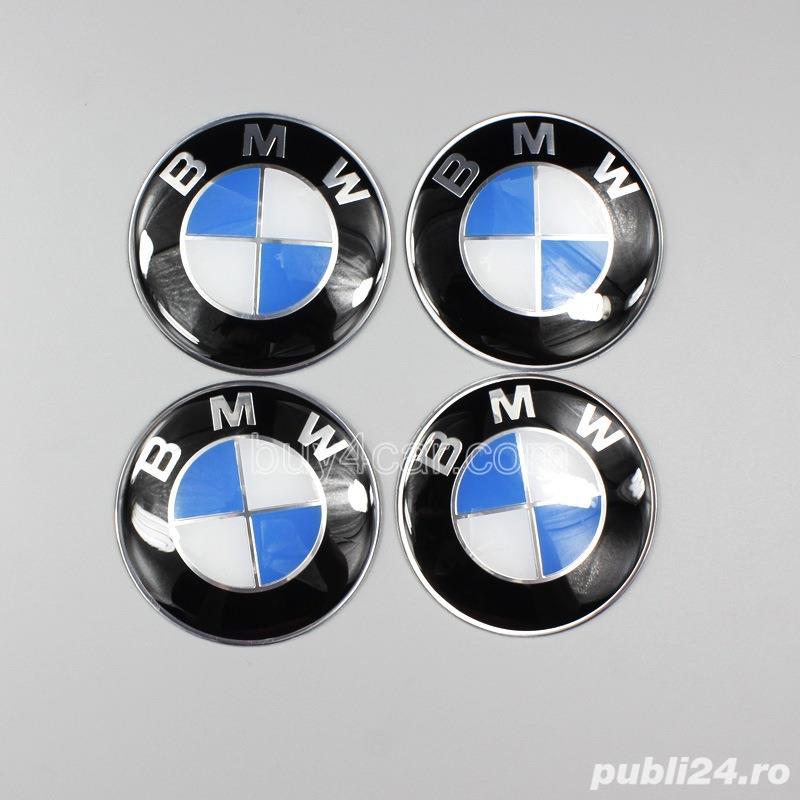 Capace janta BMW (Seria 1, 3, 5, 7 ,X3, X