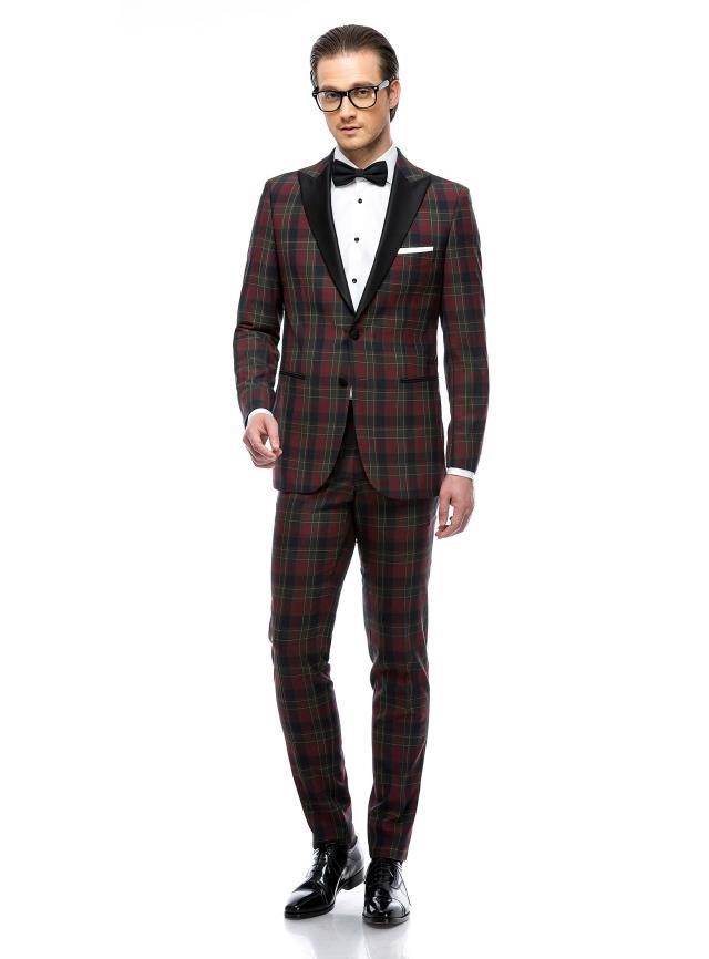 Costume barbati la comanda casual elegant 1700 lei materiale ITALIA