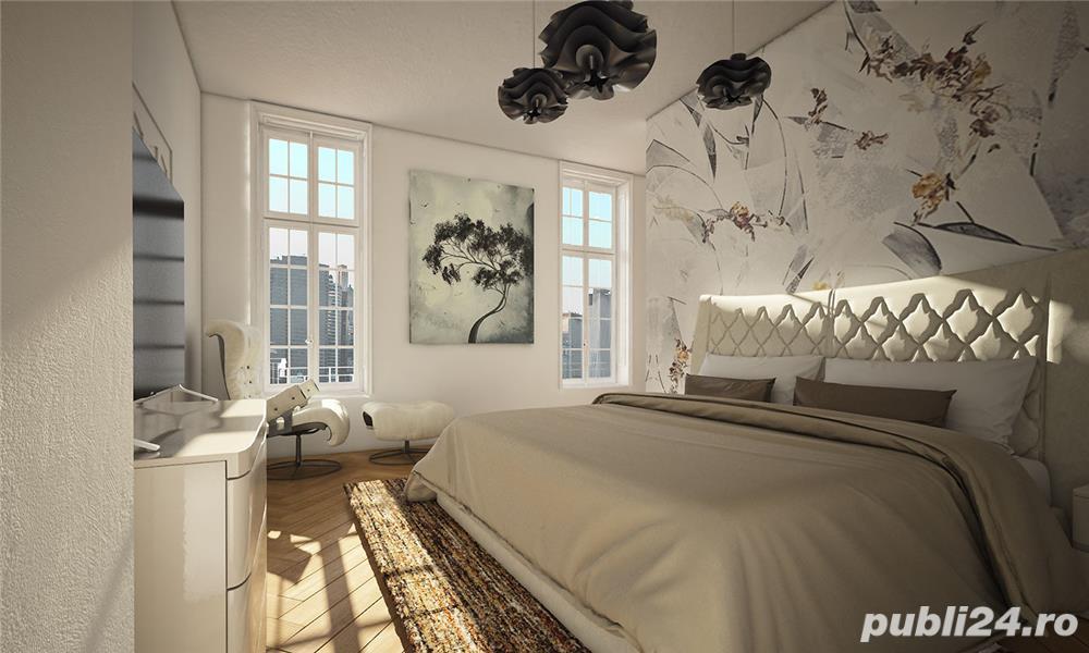 Design interior/ Randari photorealistice