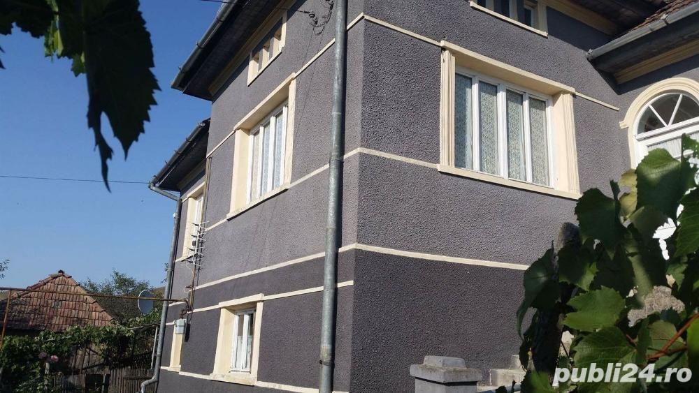 Vanzare  casa  3 camere Bistrita Nasaud, Micestii de Campie  - 25 EURO
