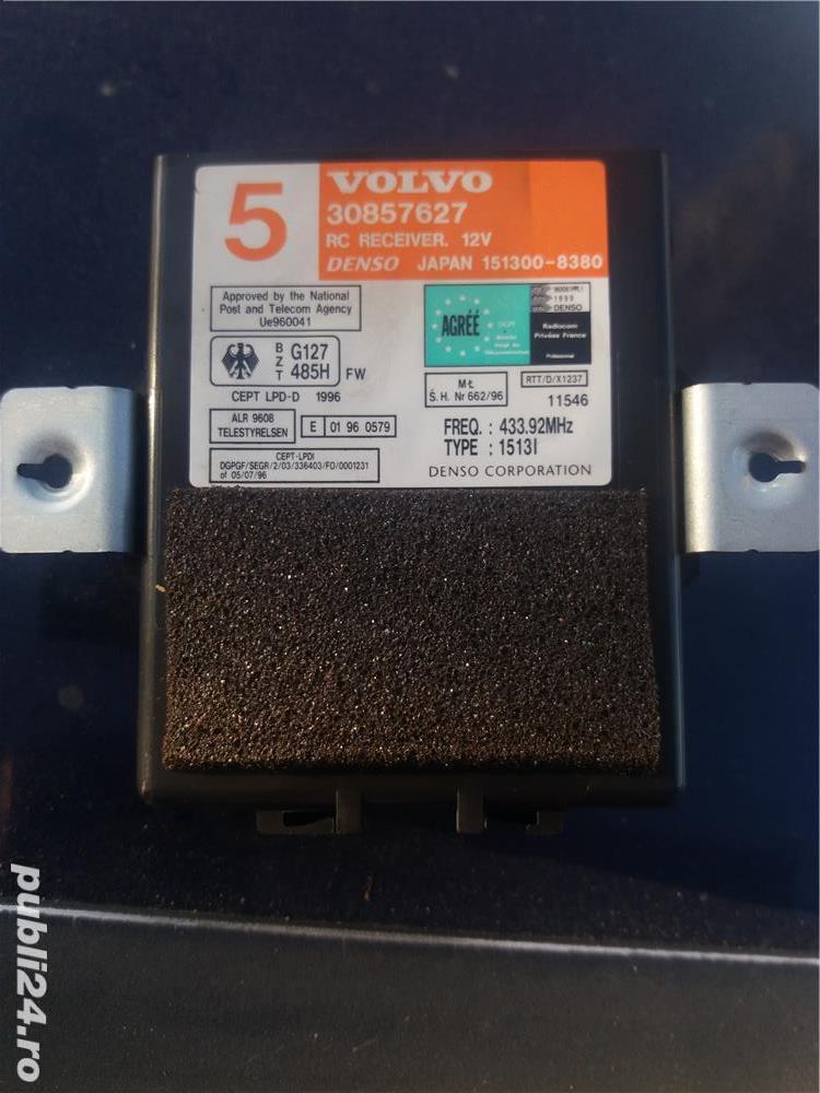 Modul receptor Volvo V40/S40
