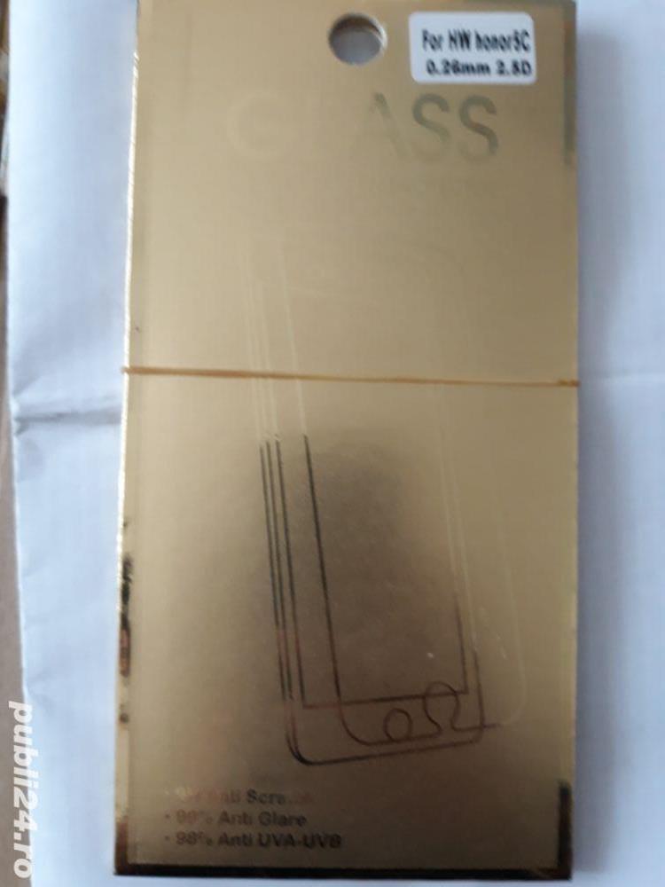 Vand folie sticla Huawei Honor 5 C