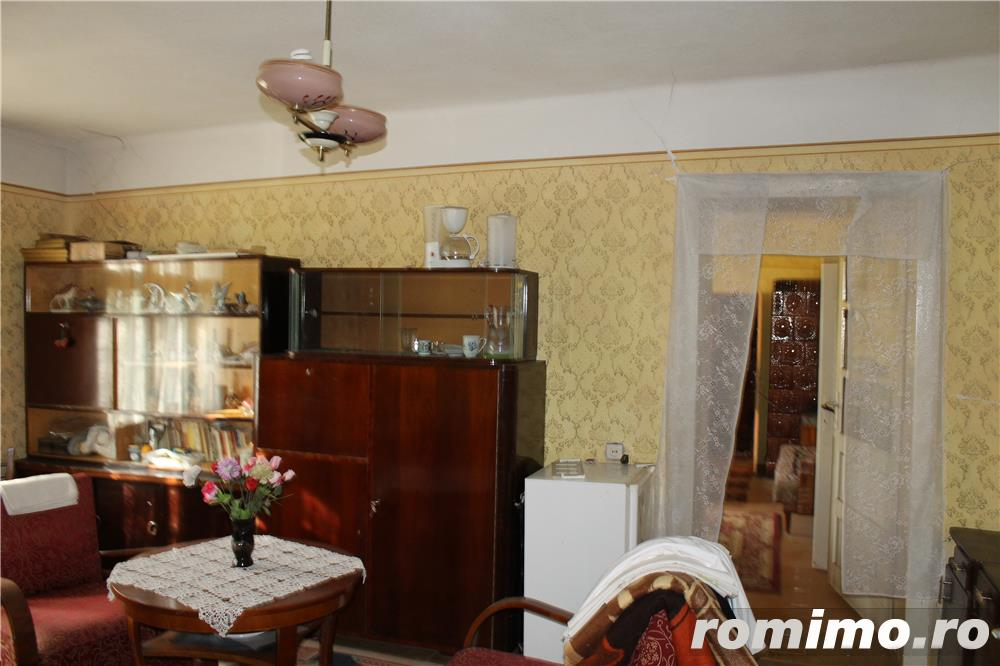 Vand casa mare, curte, gradina mare, anexe, Ghilad, 39 km de Timisoara
