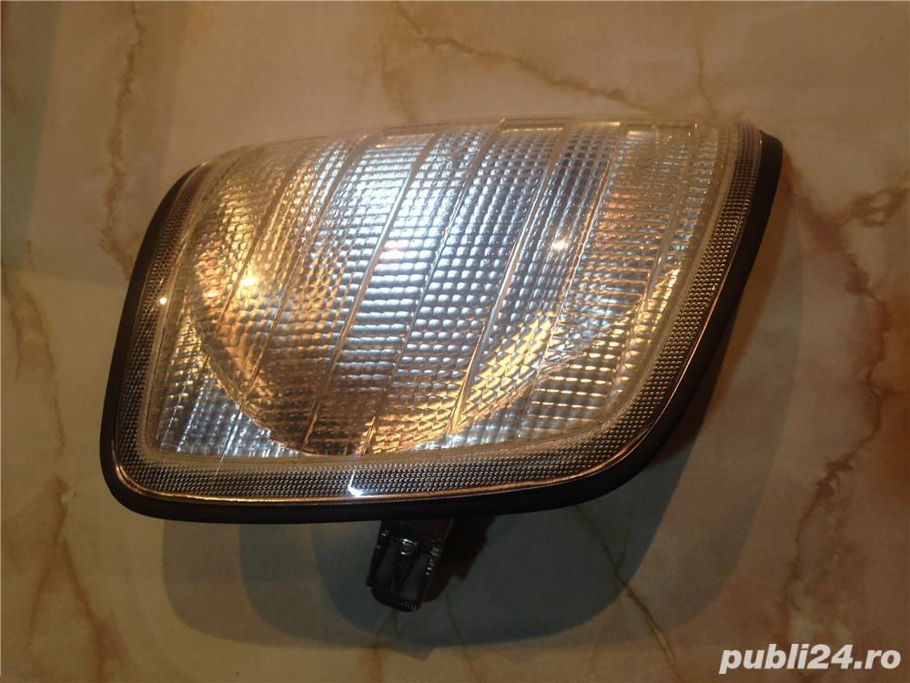 Lampa semnal Dreapta Mercedes Benz W124