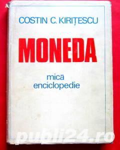Moneda, Costin C. Kiritescu, 1982