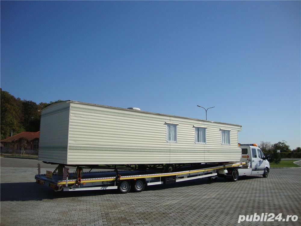 TRANSPORTAM MOBIL HOME ( CASE MOBILE )