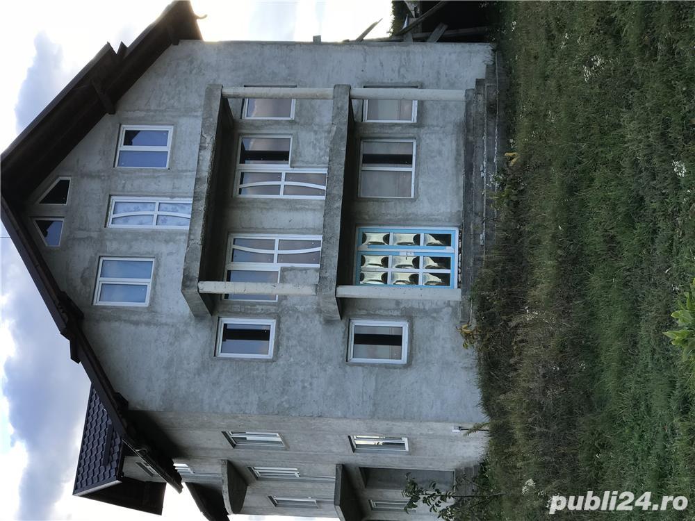Vanzare  casa  8 camere Suceava, Siminicea  - 98 EURO