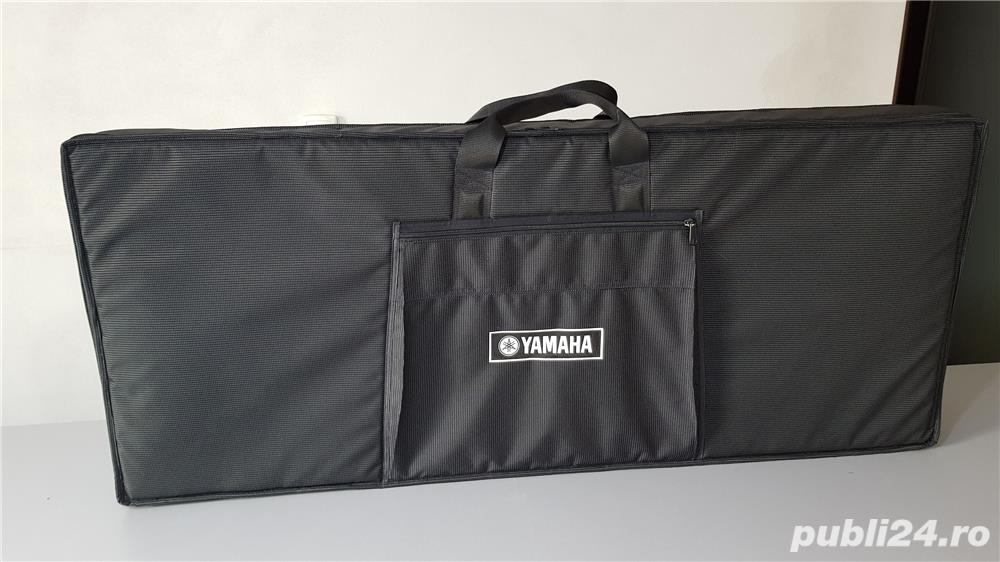 Husa orga Yamaha George