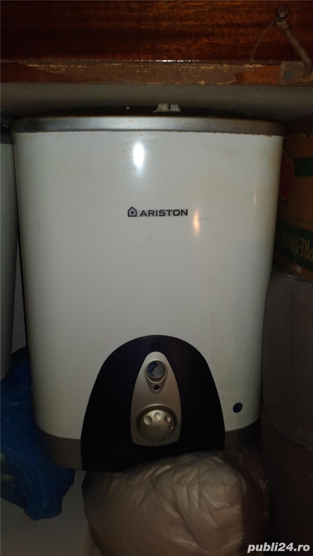 Vand boilere Ariston 60 litrii
