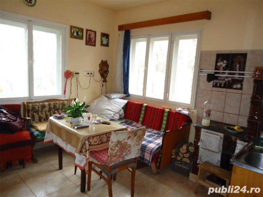 Va ofer casa in comuna Iara, judetul Cluj