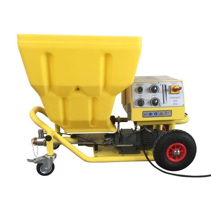 Pompa de transport STROBOT-204RS30