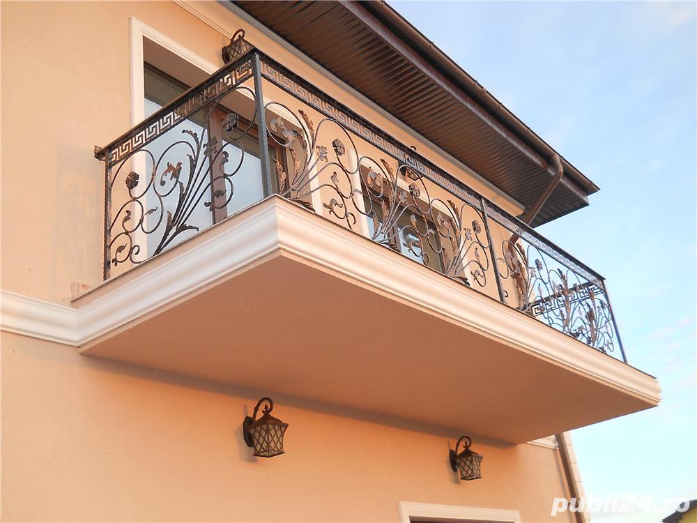 Casa De Vanzare Bucuresti Ilfov Domnesti Amenajari Premium 5 Camere 2 Bai Bucatarie Terasa Domnesti Imobiliare Publi24 Ro