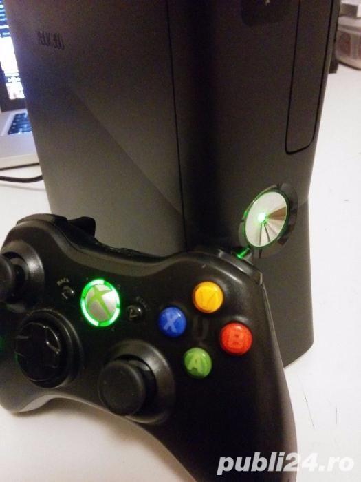 Xbox 360 decodat modat fifa 18 gta v 5