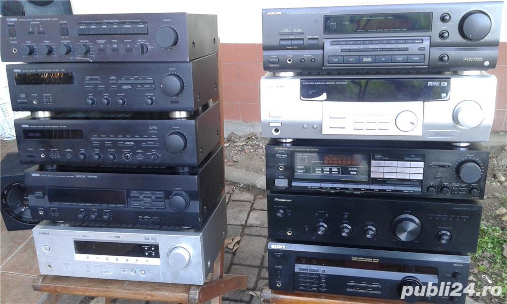 amplificator kenwood 200w