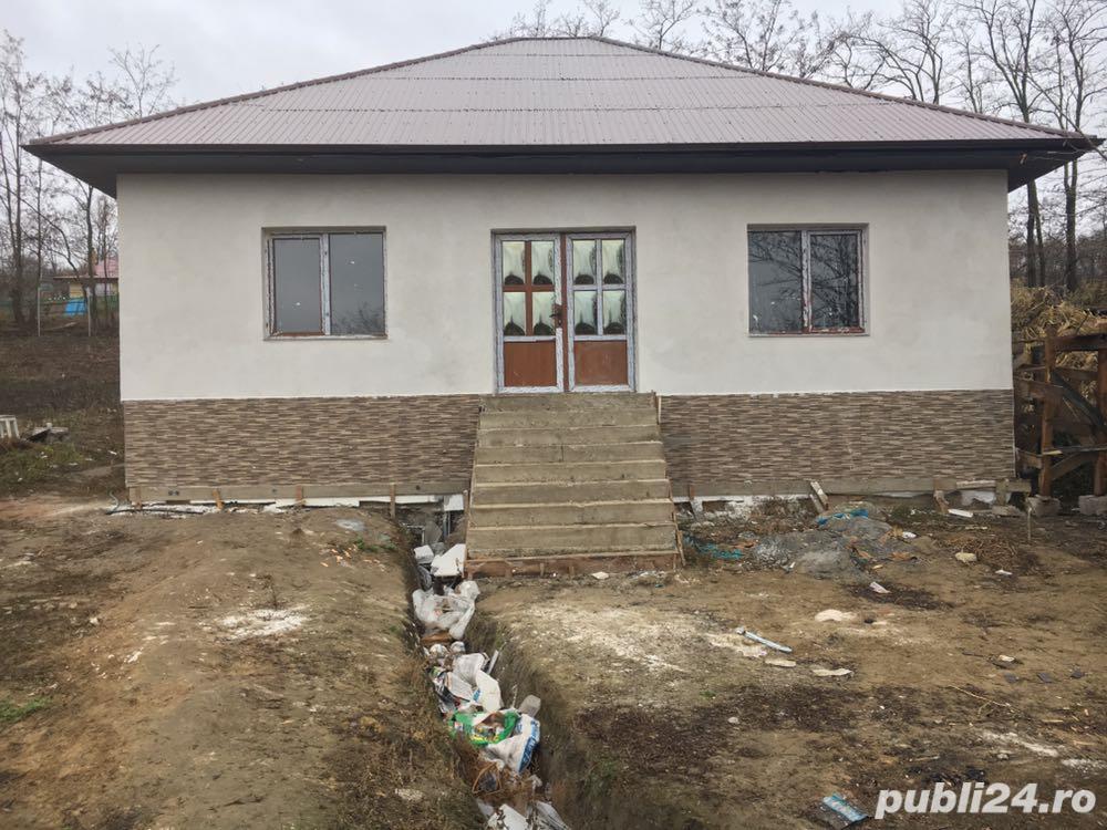 Casa Breazu - Horlesti