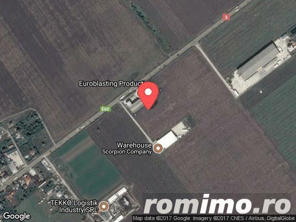 Teren Intravilan, Afumati- Sindrilita, DN2/E85, 10000m2
