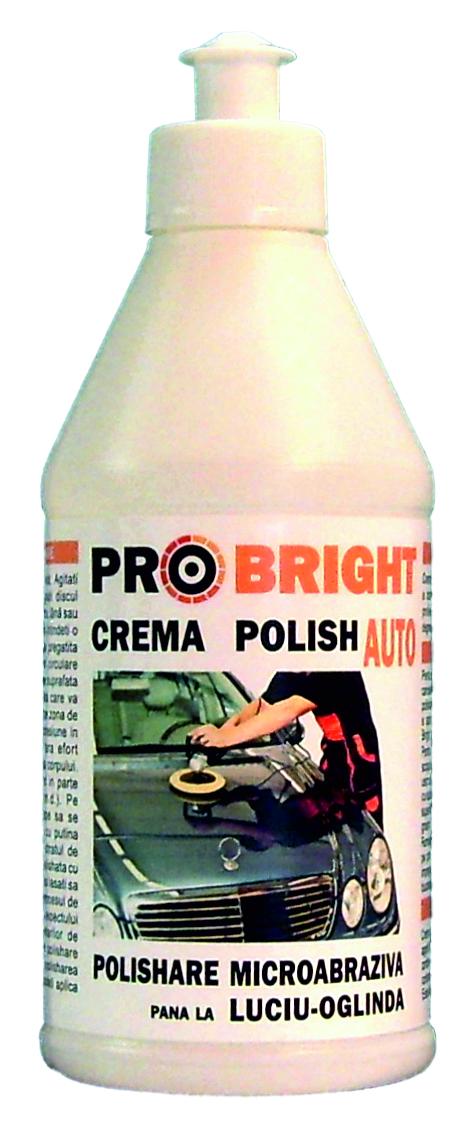 crema polish caroserie Pro Bright