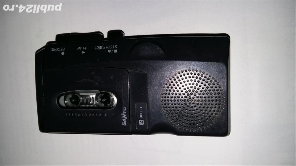 Reportofon Sanyo 2 Speed model TRC-520M