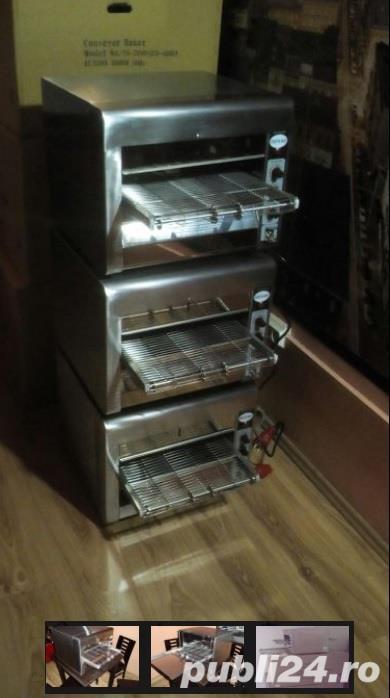 cuptor covrigi la 220v  5,7kw