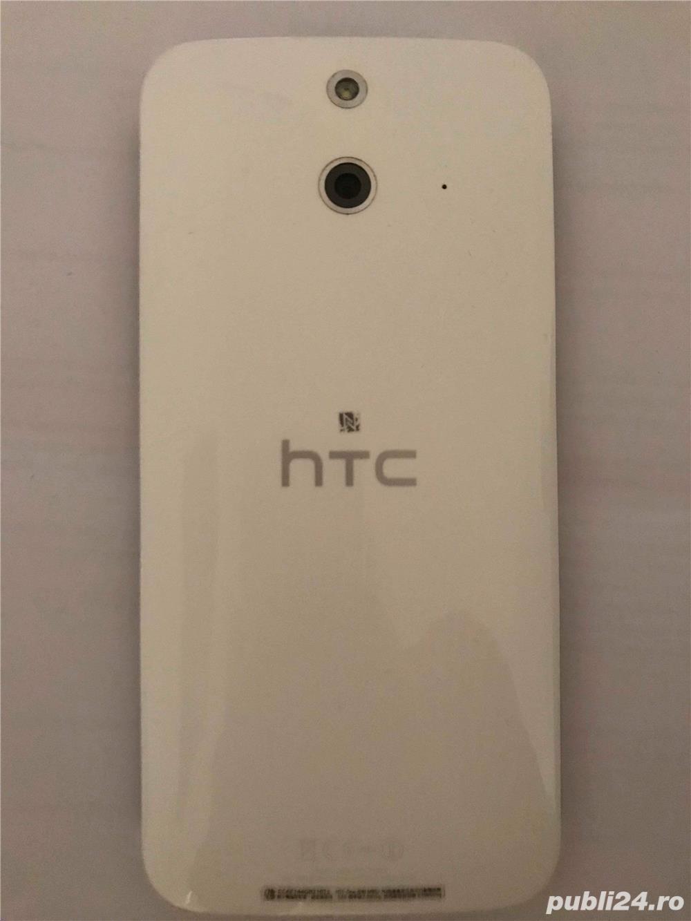 HTC One E8 16 gb