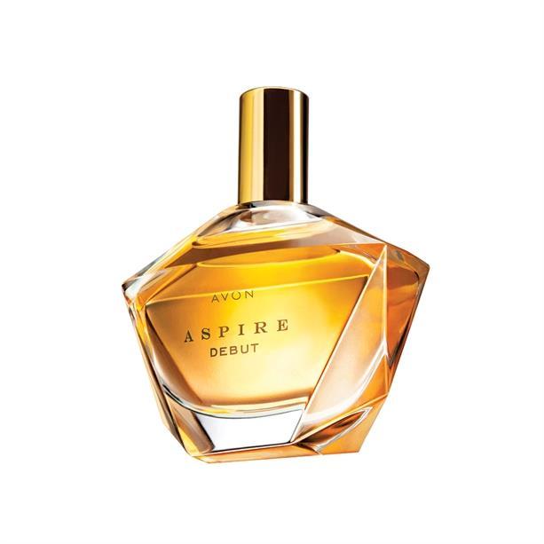 Parfum Avon Aspire Debut50ml Sigilatde Dama Targu Jiu Moda Si