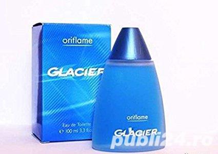 Parfum Glacier Oriflame 100ml sigilat