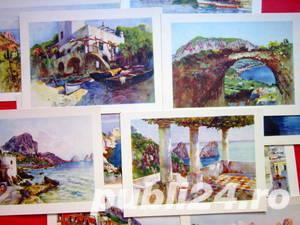 Carti Postale CAPRI