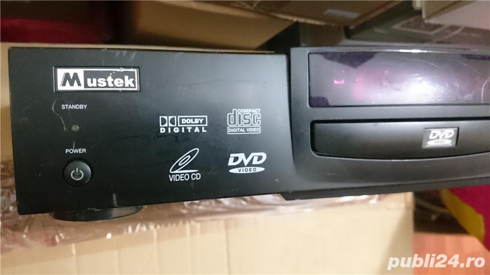 Mustek DVD player