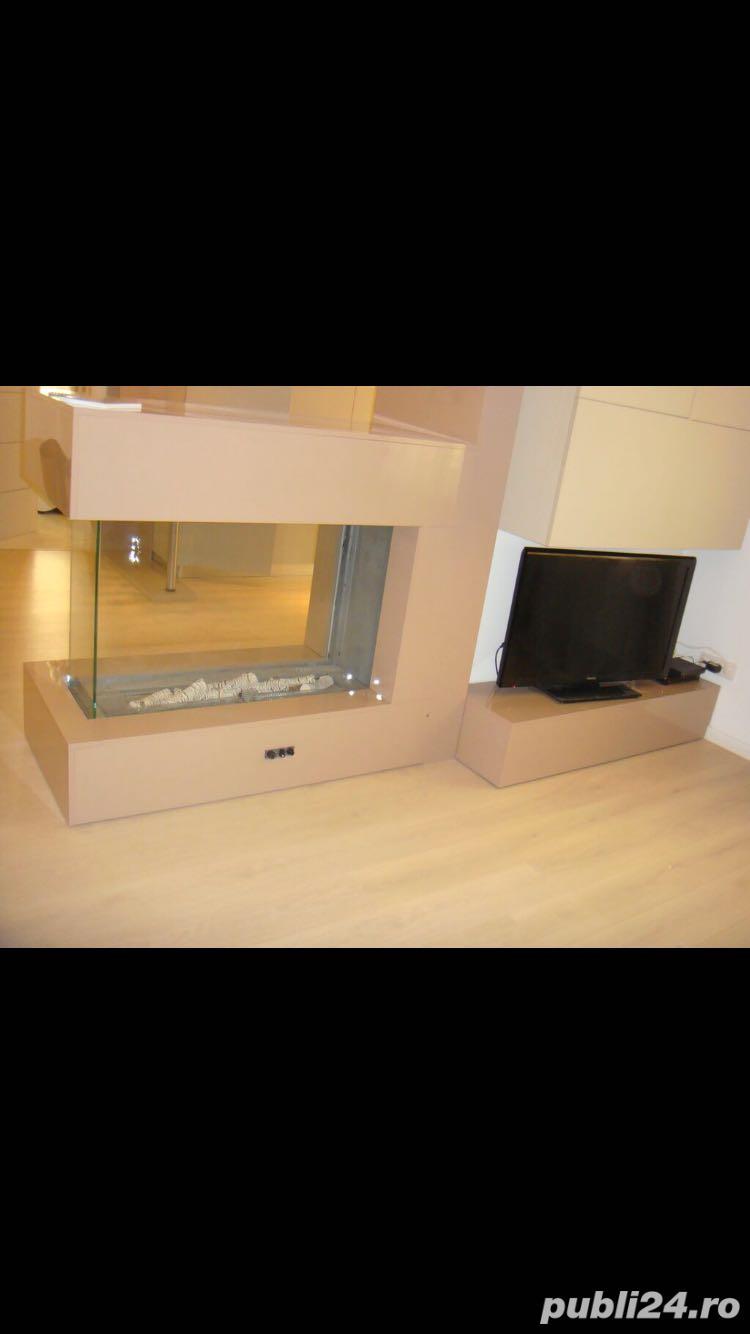 Apartament 3 camere Hearstrau