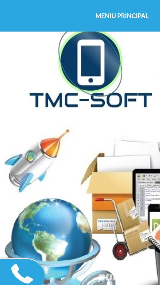 Service IT TMC-SOFT Ramnicu Valcea
