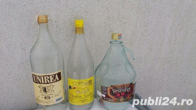 Vand damingene de 3 l si sticle 2 l