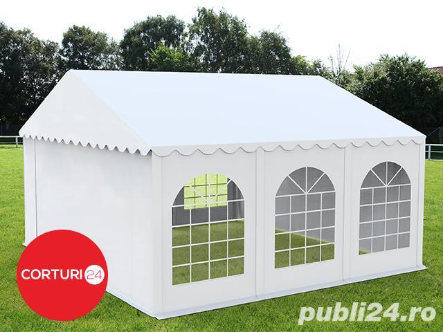 Cort Professional Plus 4x6 PVC 550 gr, 2 m, IGNIFUG
