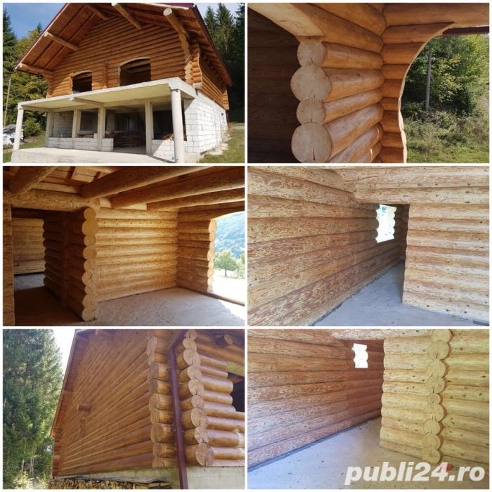 Cabana de vanzare
