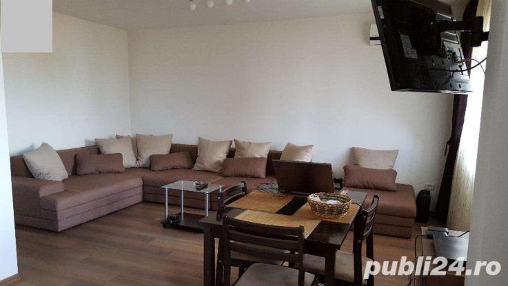 De inchiriat apartament 3 camere de Lux Ultracentral