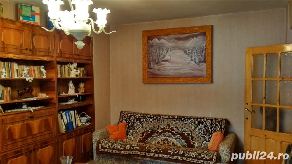 Apartament 2 camere Sinaia