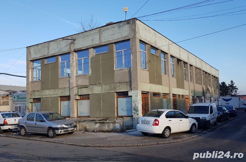 Spatiu Comercial Cartier 23 August 370mp Dedeman Bucuresti 5