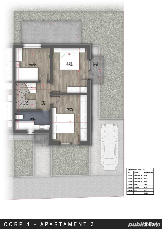 Vila tip duplex disponibil imediat birou dezvoltator comision 0