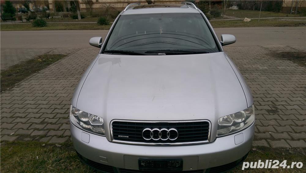 Audi Quattro , 200.000 Km reali !! . Brate inlocuite Placute Noi