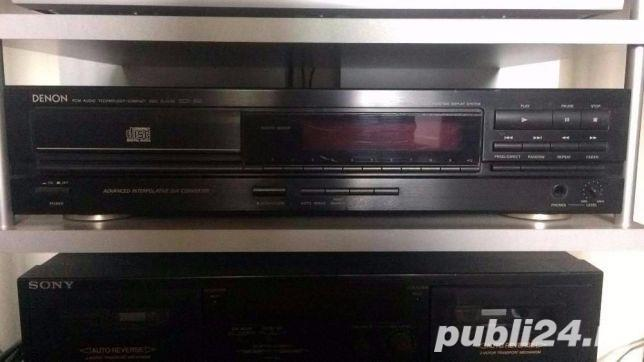 vand CD player marca DENON DCD-680