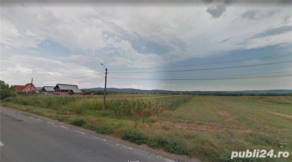 Propietar,teren intravilan2200mp.Valea Stanii jud Arges.