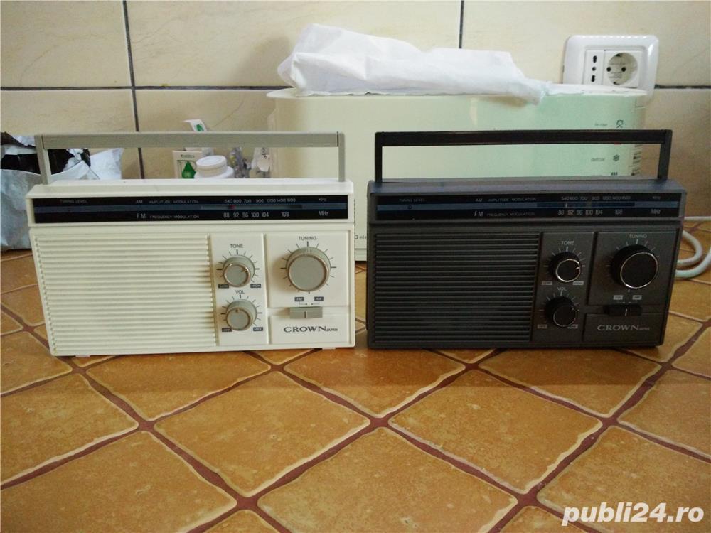 Radio Crown SZ-J150