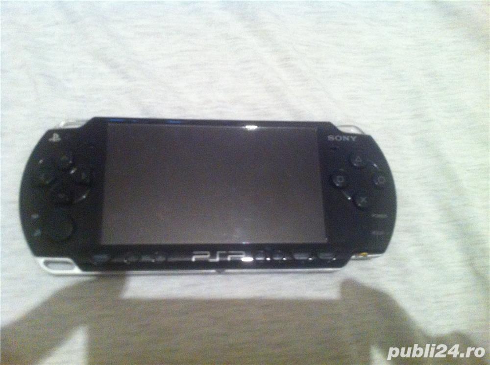 Vand Sony PSP