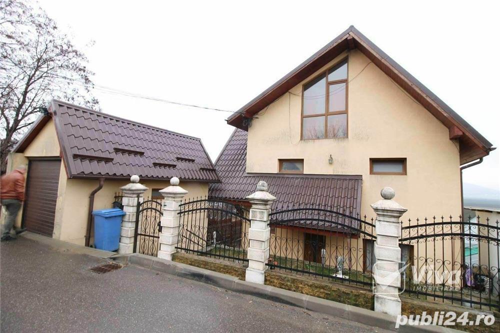 Casa Popas Pacurari, 5 camere, 180 mpu, la doar 200 m de D